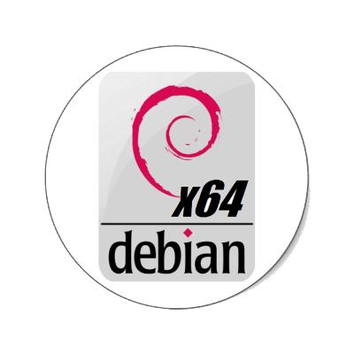 Debian x64